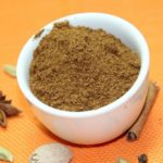 Garam masala le mélange d'épices le plus complexe de la cuisine indienne