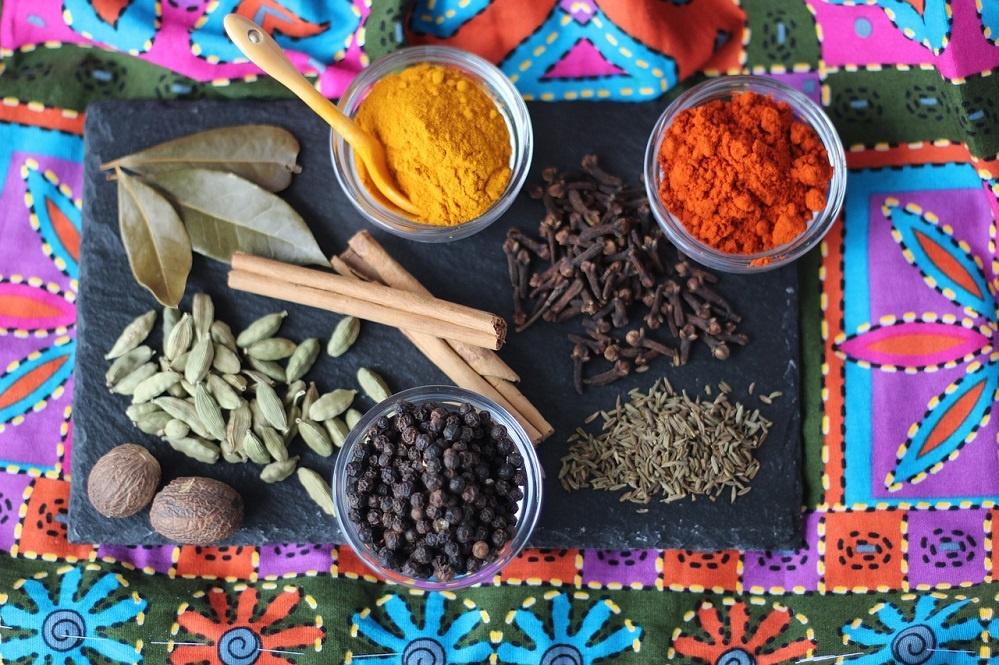 Par quoi remplacer le garam masala
