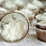 Sucre glace : l'élément clé du glaçage