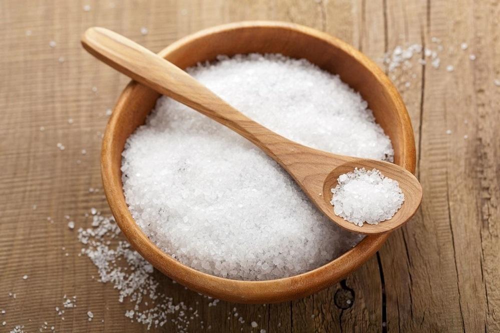 Fleur de sel : le sel du littoral français