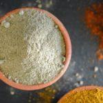 Garam masala vs. Chaat masala