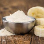 Par quoi remplacer la farine de banane ?
