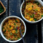 Quelles épices pour assaisonner le riz ?