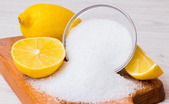 Acide ascorbique vs. Acide citrique