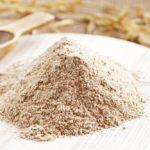 Par quoi remplacer la farine de sorgho ?