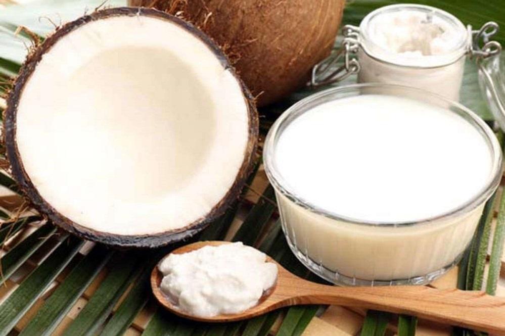 Par quoi remplacer l'huile de noix de coco ?