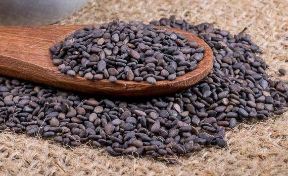 Que sont les graines de sésame noir ?