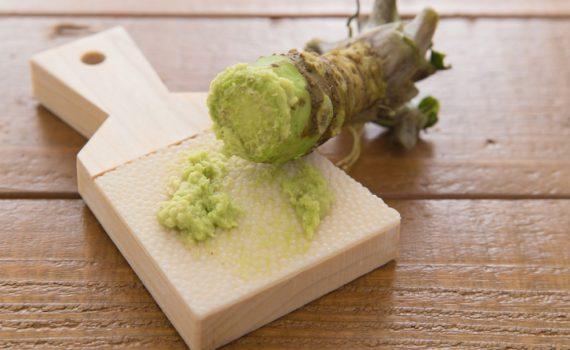 Qu'est-ce que le wasabi ?
