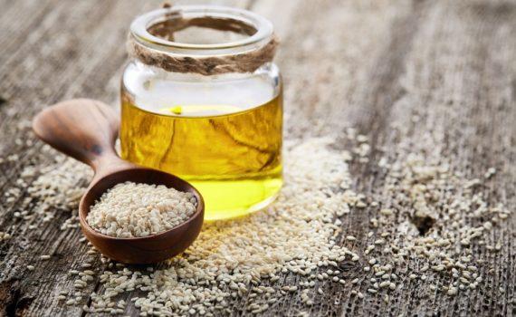 Qu'est-ce que l'huile de sésame ?