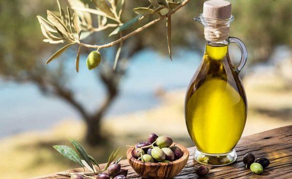 Qu'est-ce que l'huile d'olive ?