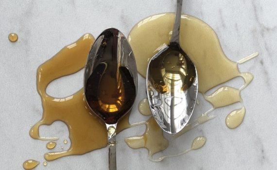 Sirop d'agave vs. Sirop d'érable