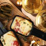 Par quoi remplacer le fromage à raclette ?