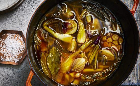 Comment cuisiner avec de l'huile de palme ?