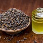 Comment faire de l'huile de clou de girofle ?