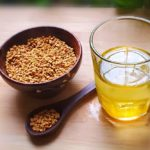 Comment faire de l'huile de fenugrec ?
