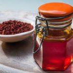 Comment faire de l'huile de roucou ?
