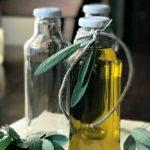 Comment faire de l'huile de sauge ?