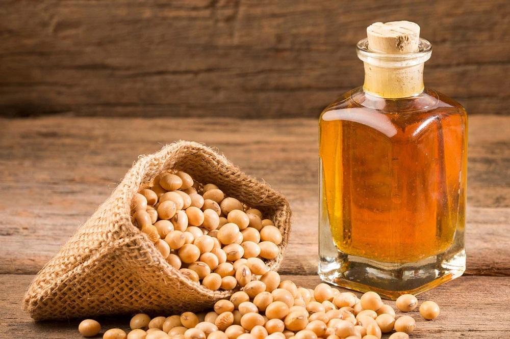 Qu'est-ce que l'huile de soja ?