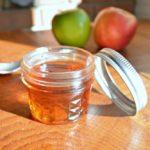 Comment faire du sirop de pomme ?