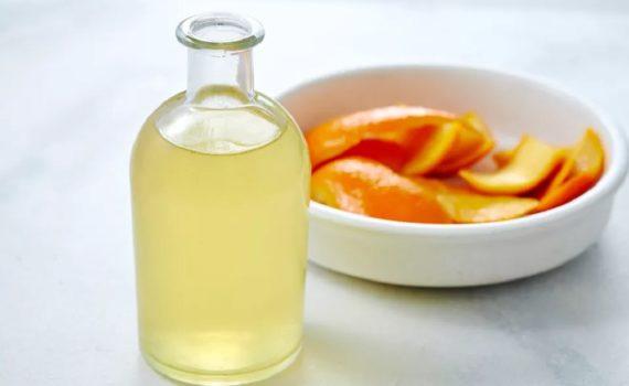 Comment faire du sirop d'orange ?