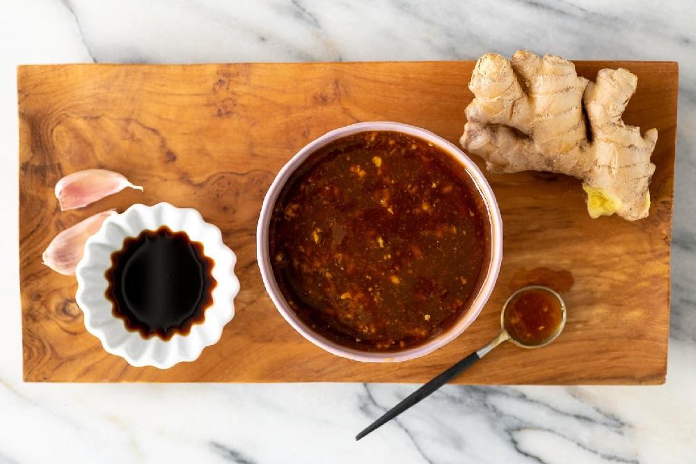 Par quoi remplacer la sauce teriyaki ?